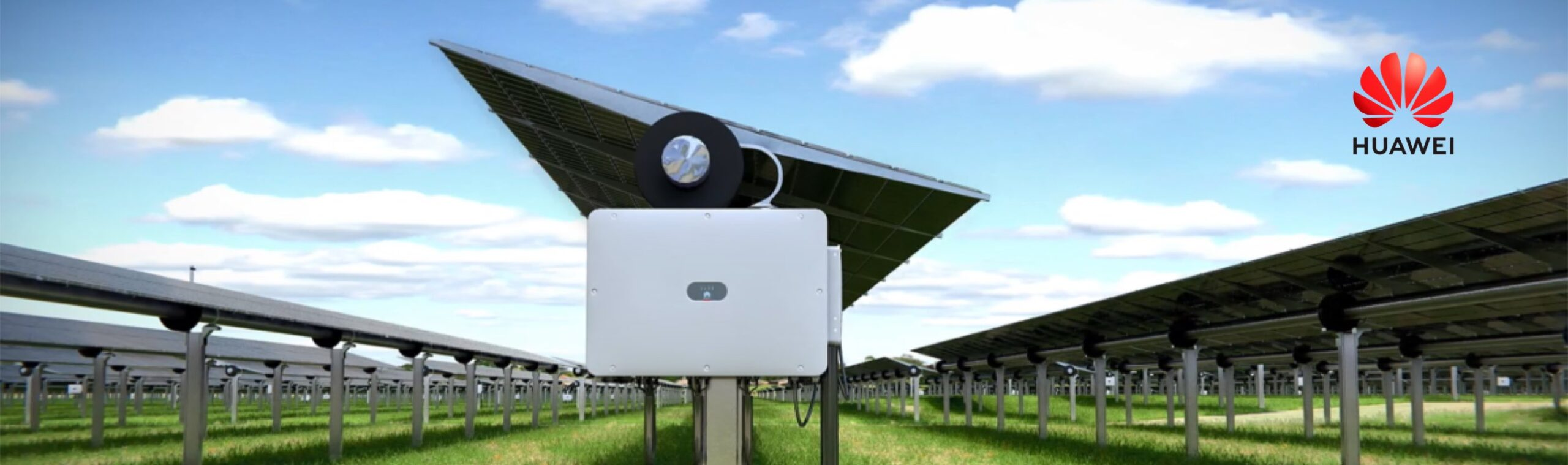 Huawei Solar Perú